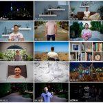 دانلود موزیک ویدیو جدید و فوق العاده زیبای سیروان خسروی به نام خوشحالم