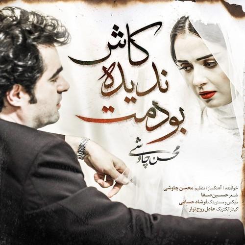 دانلود آهنگ کاش ندیده بودمت محسن چاووشی