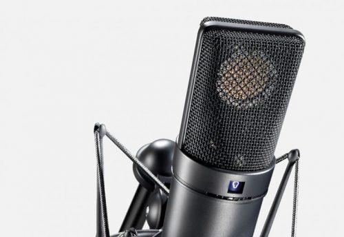 راهنمای جامع برای خرید میکروفون استودیو